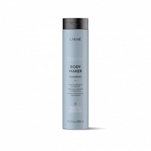 Lakme Teknia Body Maker Shampoo 10.2 Oz