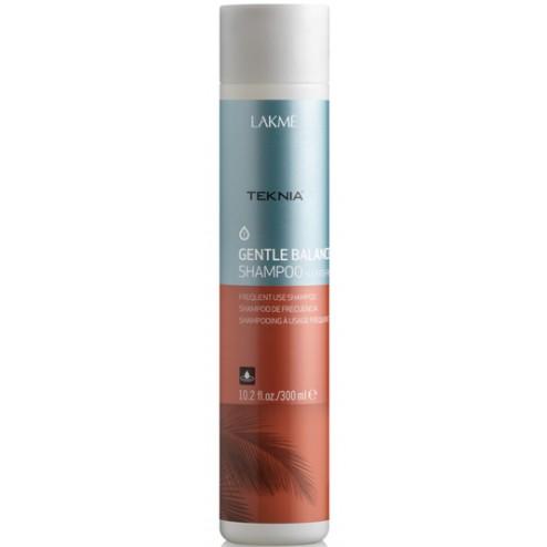 Lakme Teknia Gentle Balance Shampoo 10.6 Oz