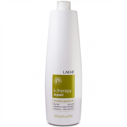 Lakme K-Therapy Repair Revitalizing Shampoo 35.2 Oz