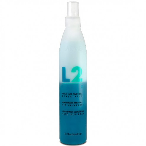 Lakme Lak 2 Instant Hair Conditioner 10.2 Oz