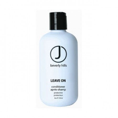 J Beverly Hills Leave-In Conditioner 8oz