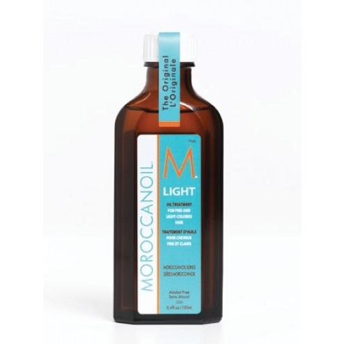 Moroccanoil Light Oil Treatment 3.4oz