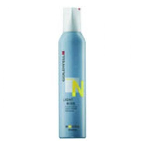 Goldwell Trendline Natural - Light Kiss Flexible Spray 9 oz