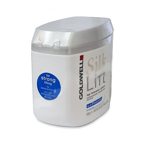 Goldwell Silk Lift High Performance Lightener Strong Lifting 17.6 oz