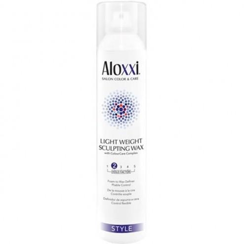 Aloxxi Lightweight Sculpting Wax