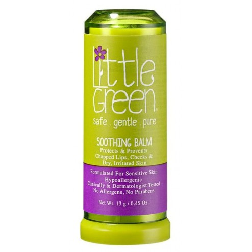 Little Green Soothing Balm 0.45 oz.