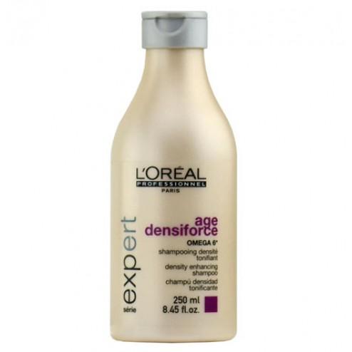 Loreal Serie Expert Age Supreme Shampoo 8.45 oz