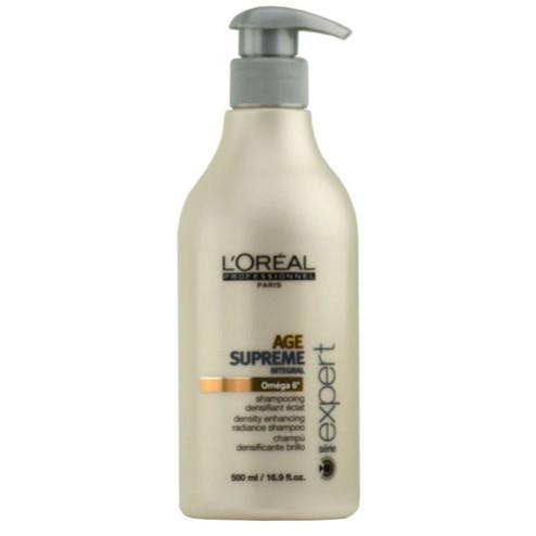 L'oreal Serie Expert Age Supreme Shampoo 16.9 oz