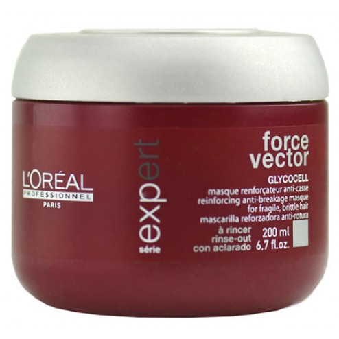 Loreal Serie Expert Force Vector Masque 6.7 oz