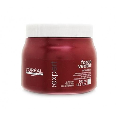 L'oreal Serie Expert Force Vector Masque 16.9 oz