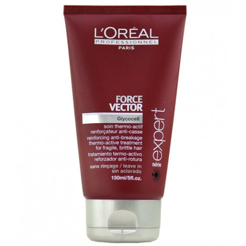 Loreal Serie Expert Force Vector Thermo Active Treatment 5 oz