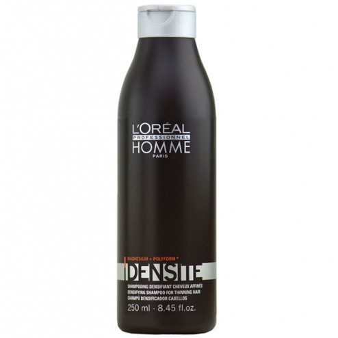 Loreal Homme Densite Densifying Shampoo 8.45 Oz