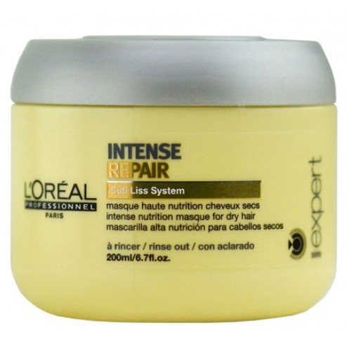 Loreal Serie Expert Intense Repair Masque 6.7 oz