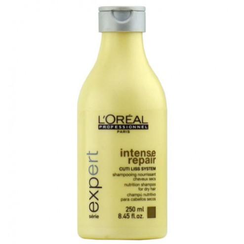 L'oreal Serie Expert Intense Repair Shampoo 8.45 oz