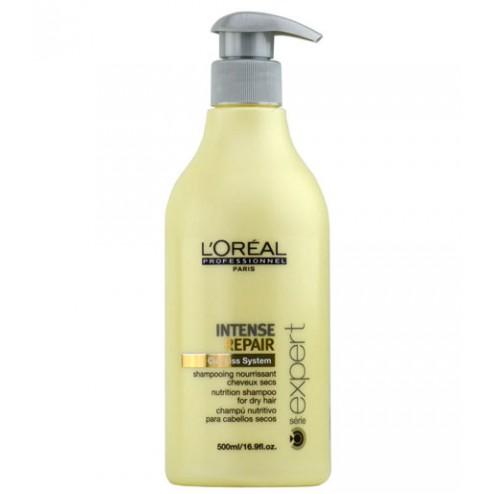 L'oreal Serie Expert Intense Repair Shampoo 16.9 oz