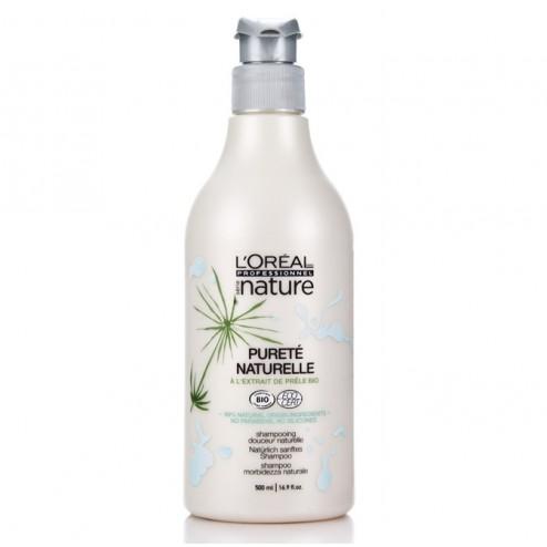 Loreal Serie Nature Bio Purete Naturelle Shampoo 16.9 Oz