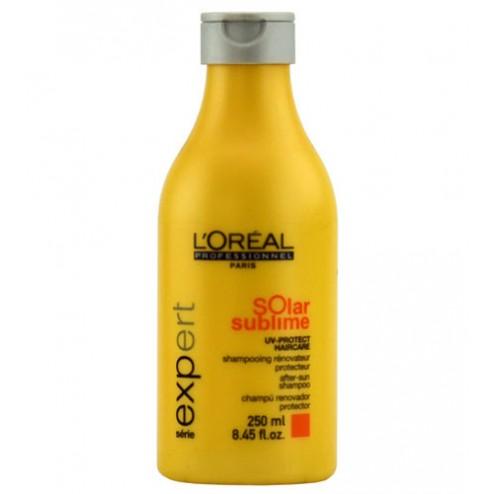 Loreal Serie Expert Solar Sublime After-Sun Shampoo
