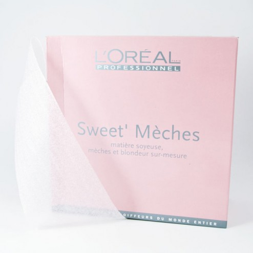Loreal Sweet Meche