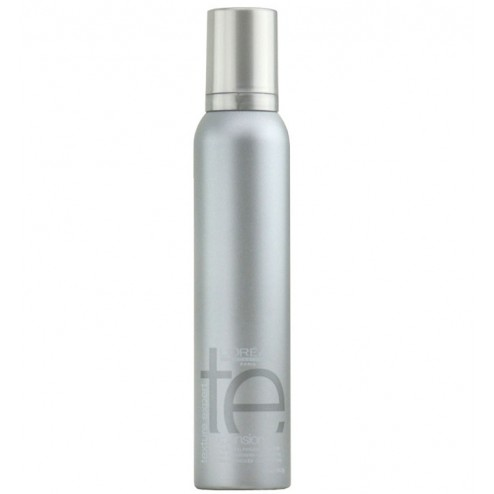 Loreal Texture Expert Expansion Body Activating Mousse 6.5 Oz