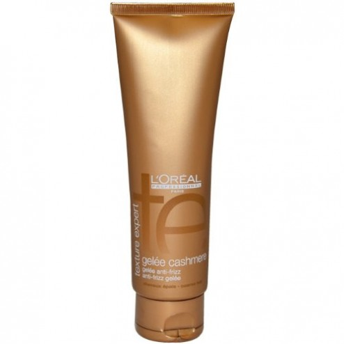 Loreal Texture Expert Gelee Cashmere 4.2 Oz