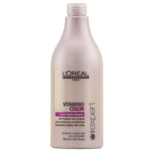 L'oreal Serie Expert Vitamino Color Conditioner 25.4 oz