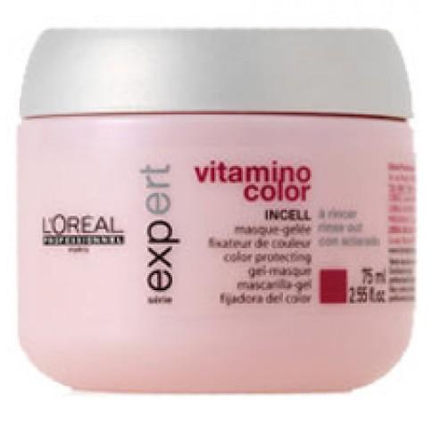 Loreal Serie Expert Vitamino Color Gel-Masque 2.55 Oz