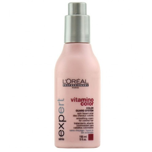 Loreal Serie Expert Vitamino Color Smoothing Cream