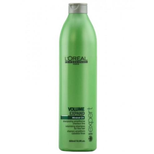 Loreal Serie Expert Volume Expand Shampoo 16.9 oz