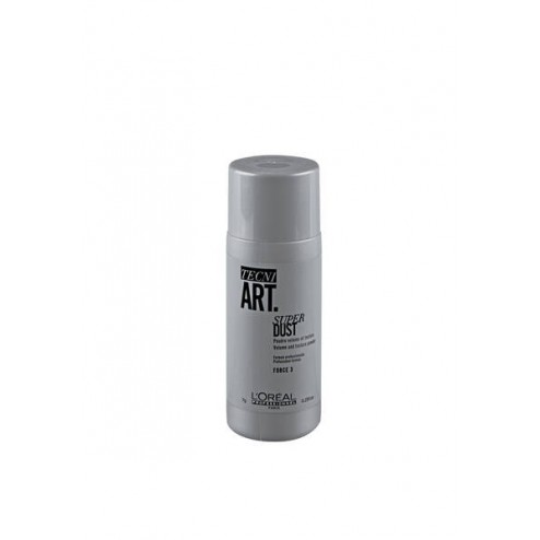 Loreal Professionnel Tecni.ART True Grip Texturizing Powder 0.25 Oz