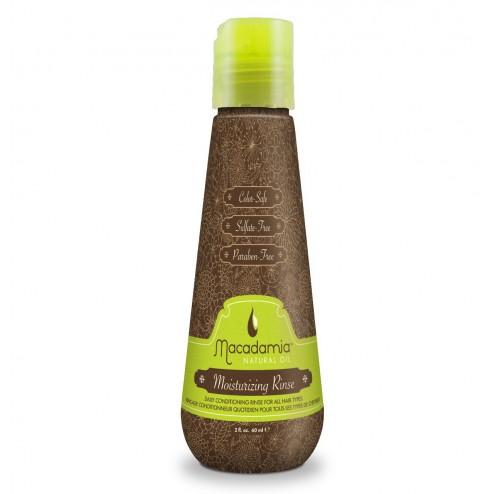 Macadamia Moisturizing Rinse Conditioner 2 Oz