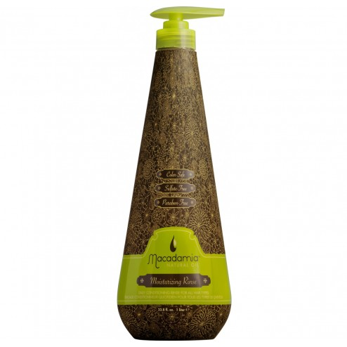 Macadamia Moisturizing Rinse Conditioner 33.8 Oz