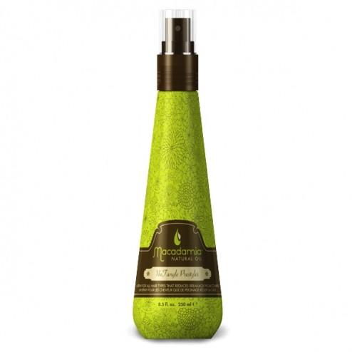 Macadamia Natural Oil No Tangle Pre Styler 8.5 Oz