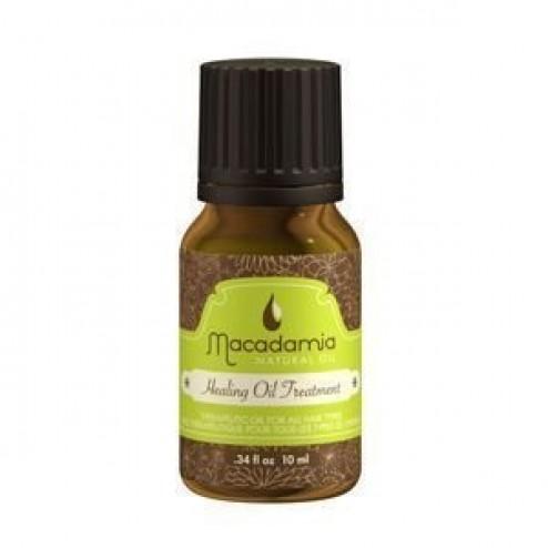Macadamia Hair Healing Oil Treatment 0.34 Oz
