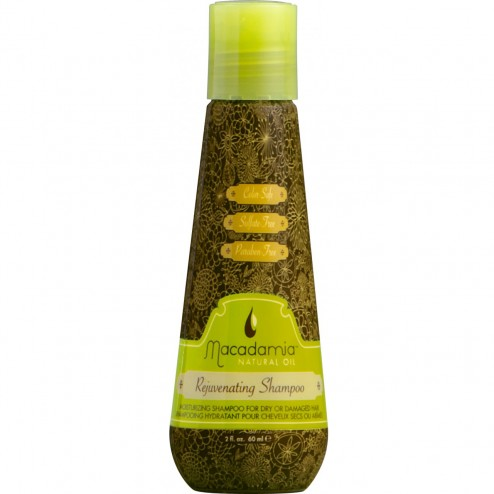 Macadamia Rejuvenating Shampoo 2 oz