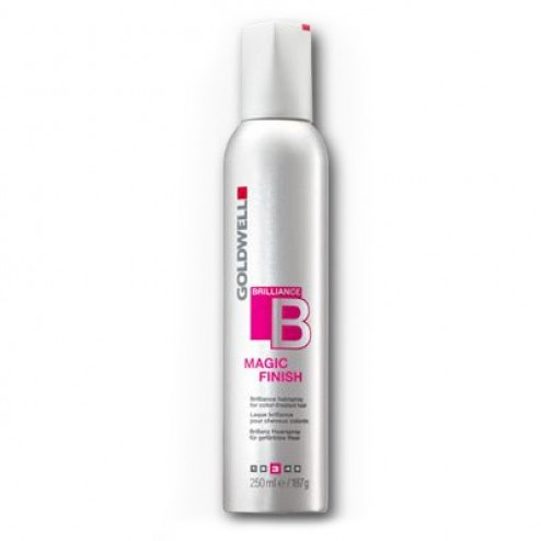 Goldwell Styling Brilliance Magic Finish Hair Spray 7.2oz
