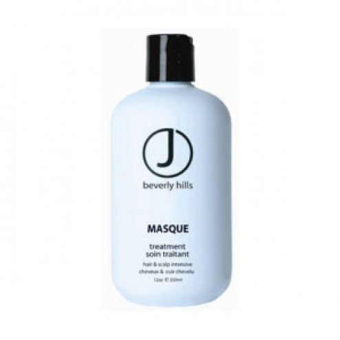 J Beverly Hills Hair Masque Treatment 4oz