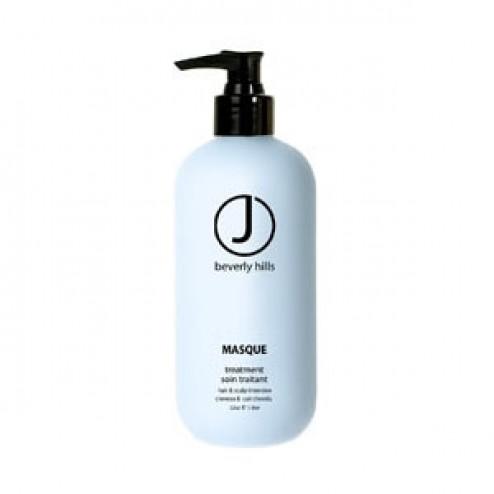 J Beverly Hills Hair Masque Treatment 32oz