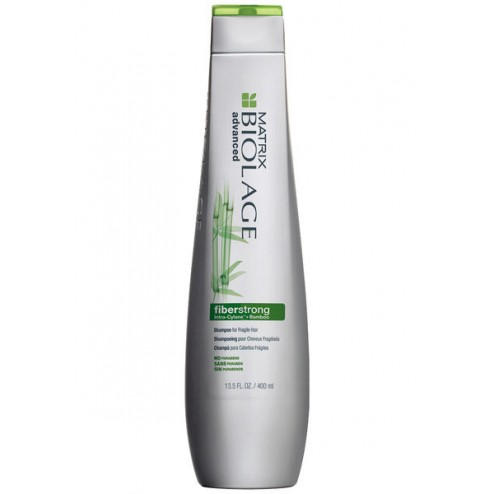 Matrix Biolage Advanced FiberStrong Shampoo for Fragile Hair 13.5 Oz