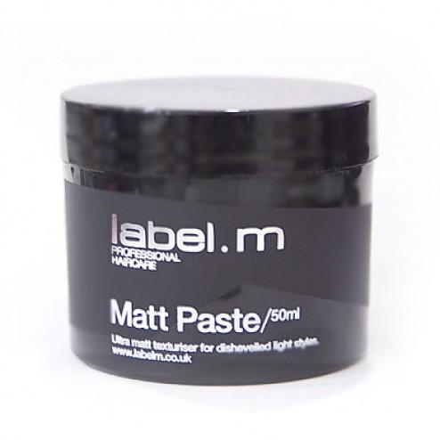 Label.m Matt Paste 4.1 Oz