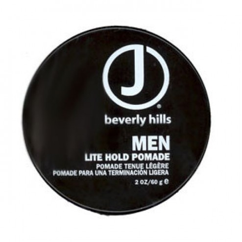 J Beverly Hills Men Lite Hold Pomade 2 oz