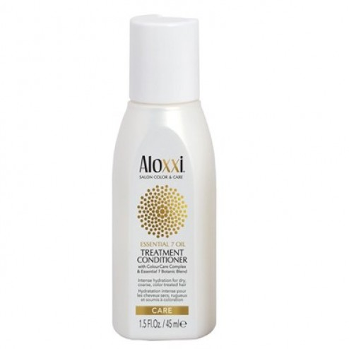 Aloxxi Essential 7 Treatment Conditioner