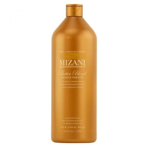 Mizani Butter Blend Balancing Hair Bath