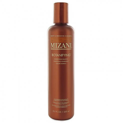 Mizani Botanifying Conditioning Shampoo 8.5 Oz