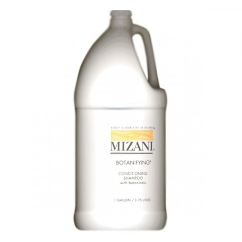 Mizani Botanifying Conditioning Shampoo Gallon