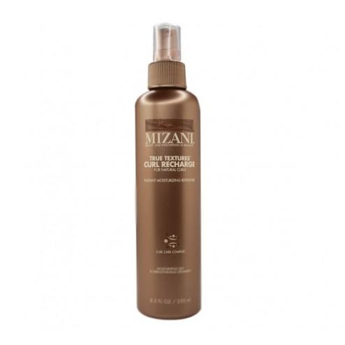 Mizani True Textures Curl Recharge