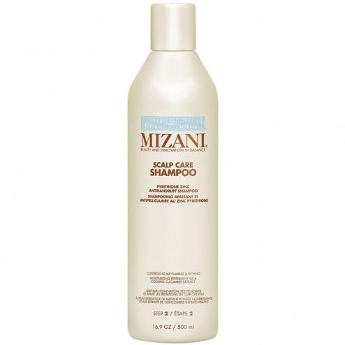 Mizani Scalp Care Shampoo 16.9 oz