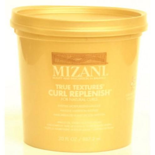 Mizani True Textures Curl Replenish Moisture Mask 30 Oz
