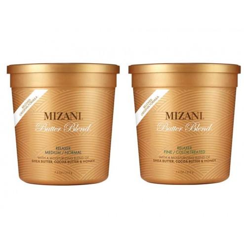 Mizani Butter Blend Relaxer 7.5 Oz