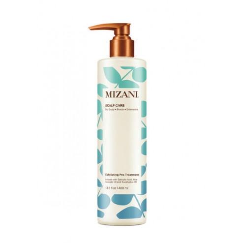 Mizani Scalp Care Exfoliating Pre-Treatment 13.5 Oz