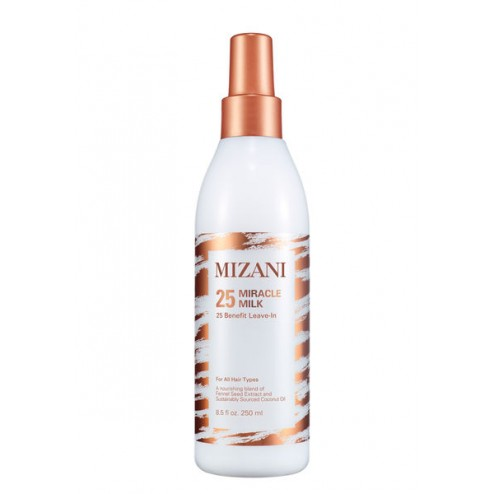 Mizani 25 Miracle Milk Multi-Benefit Leave-In Spray 8 Oz